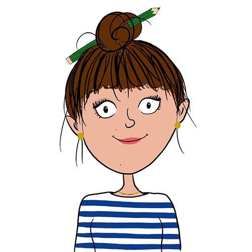 laurine illustratrice